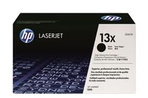 Оригинални тонер касети и тонери за лазерни принтери » Тонер HP 13X за 1300 (4K)