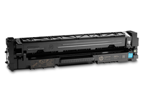 Оригинални тонер касети и тонери за цветни лазерни принтери » Тонер HP 201A за M252/M274/M277, Cyan (1.4K)