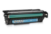 Оригинални тонер касети и тонери за цветни лазерни принтери » Тонер HP 653A за M680, Cyan (16.5K)