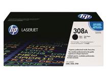 Оригинални тонер касети и тонери за цветни лазерни принтери » Тонер HP 308A за 3500/3550/3700, Black (6K)
