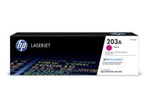 Оригинални тонер касети и тонери за цветни лазерни принтери » Тонер HP 203A за M254/M280/M281, Magenta (1.3K)