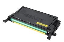 Оригинални тонер касети и тонери за цветни лазерни принтери » Тонер Samsung CLT-Y5082L за CLP-620/670/CLX-6220, Yellow (4K)