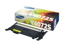 Оригинални тонер касети и тонери за цветни лазерни принтери » Тонер Samsung CLT-Y4072S за CLP-320/CLX-3180, Yellow (1K)
