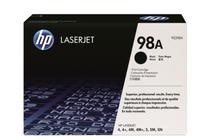 Оригинални тонер касети и тонери за лазерни принтери » Тонер HP 98A за 4/4M/4+/4M+/5/5N/5M (6.8K)