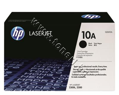 Q2610A Тонер HP 10A за 2300 (6K)