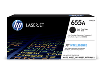 Оригинални тонер касети и тонери за цветни лазерни принтери » Тонер HP 655A за M652/M653/M681/M682, Black (12.5K)