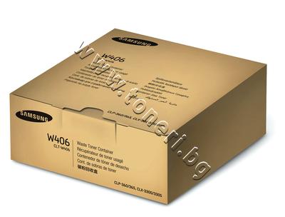 SU426A Консуматив Samsung CLT-W406 Toner Collection Unit (7K)
