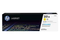 Оригинални тонер касети и тонери за цветни лазерни принтери » Тонер HP 201A за M252/M274/M277, Yellow (1.4K)