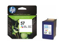 Оригинални мастила и глави за мастиленоструйни принтери » Касета HP 57, Tri-color