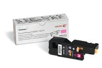 Оригинални тонер касети и тонери за цветни лазерни принтери » Тонер Xerox 106R01632 за 6000/6010/6015, Magenta (1K)