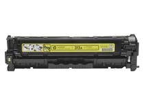 Оригинални тонер касети и тонери за цветни лазерни принтери » Тонер HP 312A за M476, Yellow (2.7K)