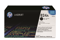 Оригинални тонер касети и тонери за цветни лазерни принтери » Барабан HP 824A за CP6015/CM6030, Black (35K)