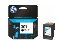 Оригинални мастила и глави за мастиленоструйни принтери » Касета HP 301, Black