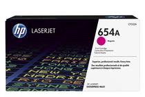 Оригинални тонер касети и тонери за цветни лазерни принтери » Тонер HP 654A за M651, Magenta (15K)