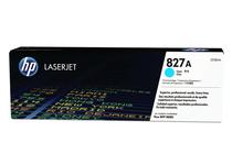 Оригинални тонер касети и тонери за цветни лазерни принтери » Тонер HP 827A за M880, Cyan (32K)