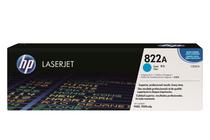 Оригинални тонер касети и тонери за цветни лазерни принтери » Барабан HP 822A за 9500, Cyan (40K)