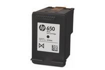 Оригинални мастила и глави за мастиленоструйни принтери » Касета HP 650, Black