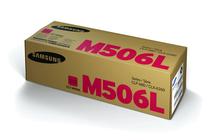 Оригинални тонер касети и тонери за цветни лазерни принтери » Тонер Samsung CLT-M506L за CLP-680/CLX-6260, Magenta (3.5K)