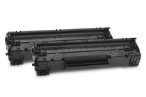 Оригинални тонер касети и тонери за лазерни принтери » Тонер HP 85A за P1102/M1132/M1212 2-pack (2x1.6K)