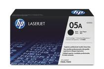 Оригинални тонер касети и тонери за лазерни принтери » Тонер HP 05A за P2035/P2055 (2.3K)