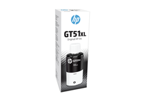 Оригинални мастила и глави за мастиленоструйни принтери » Мастило HP GT51XL, Black