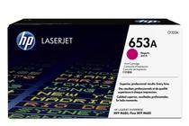 Оригинални тонер касети и тонери за цветни лазерни принтери » Тонер HP 653A за M680, Magenta (16.5K)