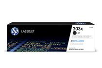 Оригинални тонер касети и тонери за цветни лазерни принтери » Тонер HP 203X за M254/M280/M281, Black (3.2K)