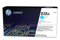 Оригинални тонер касети и тонери за цветни лазерни принтери » Барабан HP 828A за M855/M880, Cyan (30K)