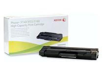 Оригинални тонер касети и тонери за лазерни принтери » Тонер Xerox 108R00909 за 3140/3155/3160 (2.5K)