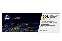 Оригинални тонер касети и тонери за цветни лазерни принтери » Тонер HP 304L за CP2025/CM2320, Yellow (1.4K)