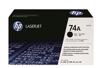 Оригинални тонер касети и тонери за лазерни принтери » Тонер HP 74A за 4L/4ML/4P/4MP (3K)