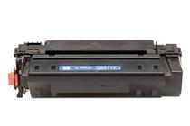 Оригинални тонер касети и тонери за лазерни принтери » Тонер HP 11X за 2410/2420/2430 (12K)
