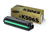 Оригинални тонер касети и тонери за цветни лазерни принтери » Тонер Samsung CLT-K506S за CLP-680/CLX-6260, Black (2K)