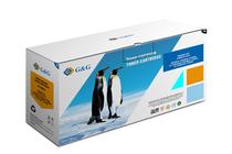 Съвместими тонер касети и тонери за цветни лазерни принтери » G&G Тонер C9701A/Q3961A HP 121A/122A за 1500/2500, Cyan (4K)