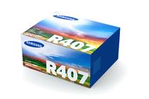 Оригинални тонер касети и тонери за цветни лазерни принтери » Барабан Samsung CLT-R407 за CLP-320/CLX-3180 (24K)