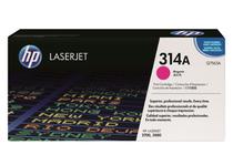 Оригинални тонер касети и тонери за цветни лазерни принтери » Тонер HP 314A за 2700/3000, Magenta (3.5K)