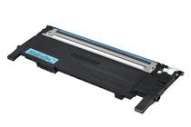 Оригинални тонер касети и тонери за цветни лазерни принтери » Тонер Samsung CLT-C4072S за CLP-320/CLX-3180, Cyan (1K)