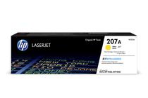 Оригинални тонер касети и тонери за цветни лазерни принтери » Тонер HP 207A за M255/M282/M283, Yellow (1.3K)