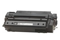 Оригинални тонер касети и тонери за лазерни принтери » Тонер HP 51X за P3005/M3027/M3035 (13K)