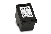 Оригинални мастила и глави за мастиленоструйни принтери » Касета HP 652, Black