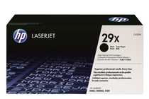 Оригинални тонер касети и тонери за лазерни принтери » Тонер HP 29X за 5000/5100 (10K)