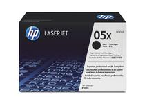 Оригинални тонер касети и тонери за лазерни принтери » Тонер HP 05X за P2055 (6.5K)