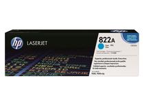 Оригинални тонер касети и тонери за цветни лазерни принтери » Тонер HP 822A за 9500, Cyan (25K)