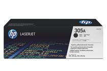 Оригинални тонер касети и тонери за цветни лазерни принтери » Тонер HP 305A за M375/M451/M475, Black (2.2K)