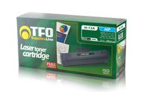 Съвместими тонер касети и тонери за лазерни принтери » TF1 Тонер Q2612A HP 12A за 1010/1020/3000 (2K)