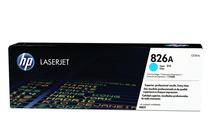 Оригинални тонер касети и тонери за цветни лазерни принтери » Тонер HP 826A за M855, Cyan (31.5K)
