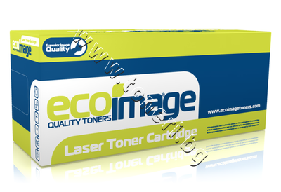 ECO6000A ECOimage Тонер Q6000A HP 124A за 1600/2600, Black (2.5K)