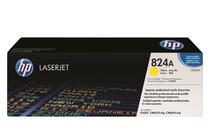 Оригинални тонер касети и тонери за цветни лазерни принтери » Тонер HP 824A за CP6015/CM6030, Yellow (21K)