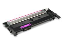 Оригинални тонер касети и тонери за цветни лазерни принтери » Тонер HP 117A за 150/178/179, Magenta (0.7K)
