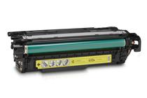 Оригинални тонер касети и тонери за цветни лазерни принтери » Тонер HP 653A за M680, Yellow (16.5K)